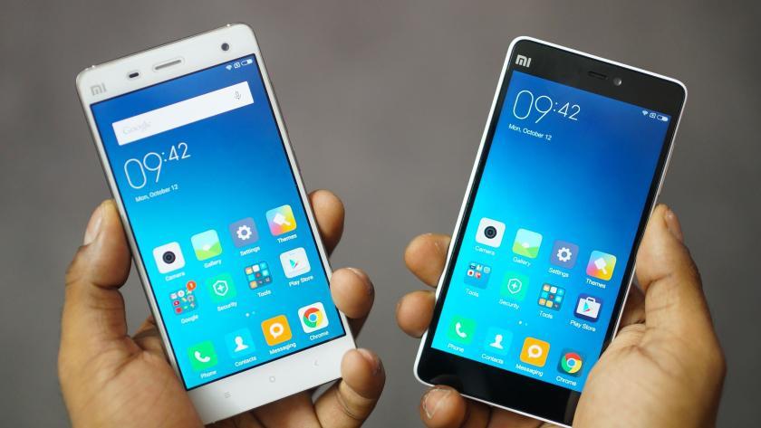 Стабильная версия MIUI 10 для серии смартфонов Xiaomi Mi 4 выйдет в но