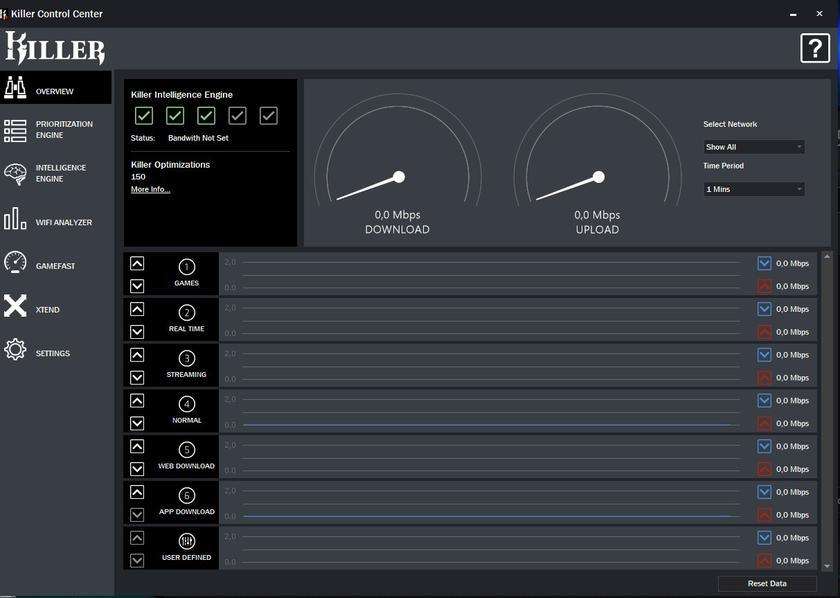 Обзор Acer Predator Triton 300 SE: игровой хищник размером с ультрабук-113