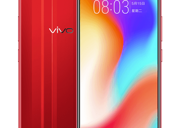 The new smartphone Vivo Y83 received a stylish design, a conventional camera and a price tag of $ 236