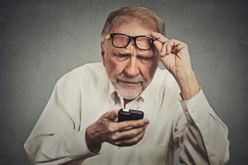 Телефон для пенсионера в 2018 году: 7 вещей, которые стоит знать перед покупкой смартфона