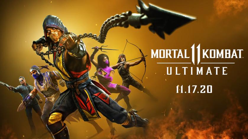 Рэмбо 80-х станет новым бойцом Mortal Kombat 11, вместе срелизом файтинга наPlayStation 5 иXbox Series X