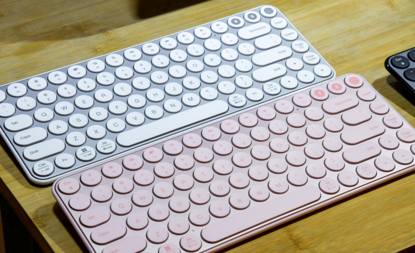 Xiaomi представила клавиатуру MIIW Elite сголосовым вводом и«элитную» мышку за$42