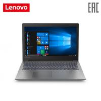 Ноутбук lenovo 330-15ARR 15,6 ''/AMD Ryzen3/8 GB/1366x768 HD/HDD 1 ТБ/noODD/Win10/(81D2004PRU)