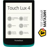 627 Touch Lux4, Emerald (PB627-C-CIS)