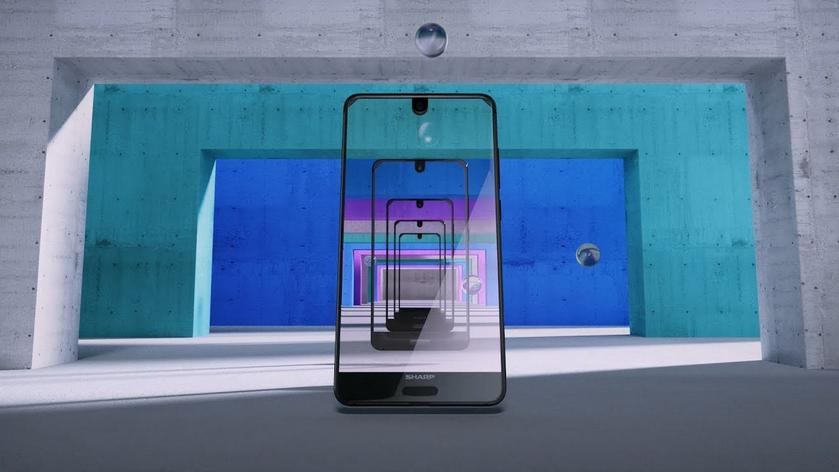 Смартфоны Sharp Aquos C10, D10 и B10 готовятся к релизу в Европе
