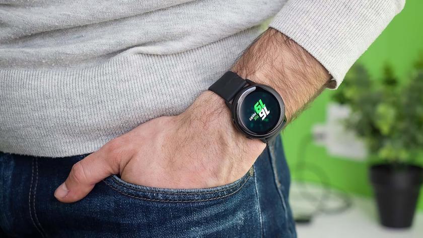 Samsung Galaxy Watch 4 получат датчик BIA, который будет измерять процентное содержание жира в теле
