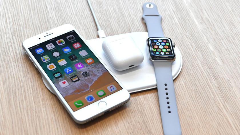 Официально: док-станции для беспроводной зарядки AirPower так и не будет, Apple закрыла проект
