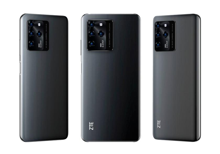 Инсайдер раскрыл внешний вид, ценник и основные характеристики ZTE Blade V30