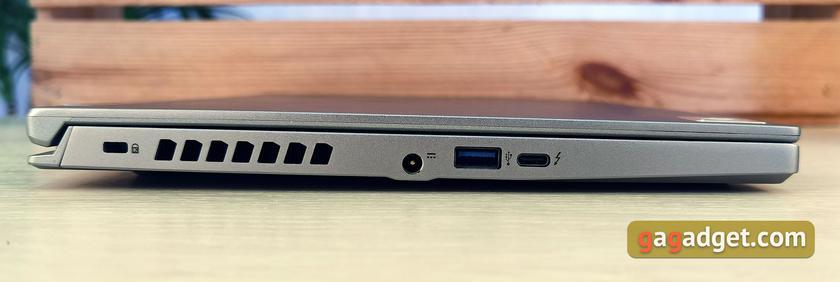 Обзор Acer Predator Triton 300 SE: игровой хищник размером с ультрабук-8