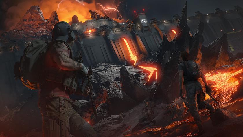 """Призракам пора вернуться вGhost Recon Breakpoint: Ubisoft запускает первый всерии рейд «Проект """"Титан""""»"""