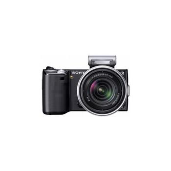 Sony Alpha NEX-5 body