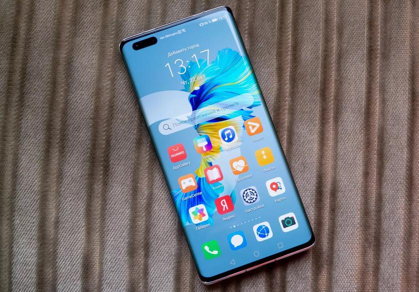 Huawei придумала, как убрать царапины на дисплее и стекляном корпусе смартфона