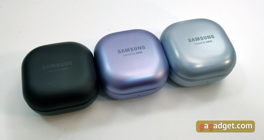 Флагманская линейка Samsung Galaxy S21 и наушники Galaxy Buds Pro своими глазами-93
