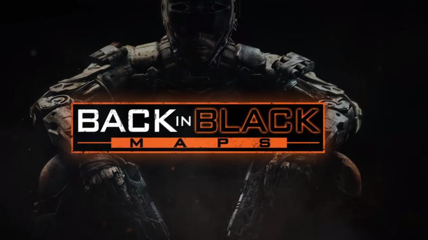 Black Ops 3 получит обновленные карты для мультиплеера изBO1 и2