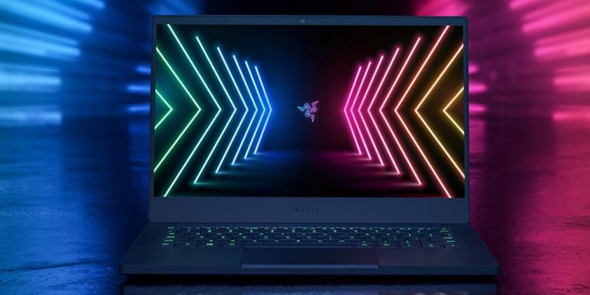 Razer обновила игровой ультрабук Blade Stealth 13: теперь с процессорами Intel Core 11-го поколения и OLED дисплеем
