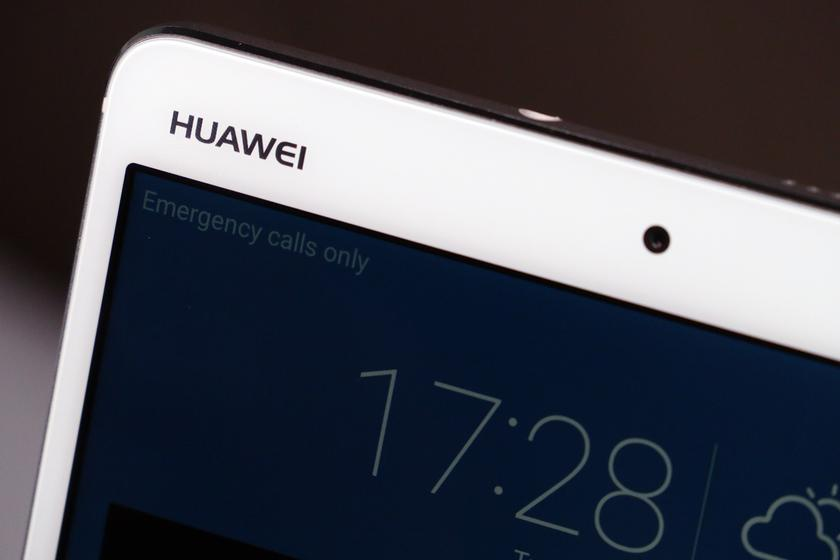 The network got the characteristics and prices of tablets Huawei MediaPad M5 8, 10 and 10 Pro