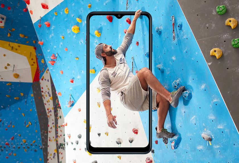 В Украине стартовали предзаказы на смартфон Samsung Galaxy M12 — успей купить по сниженной цене