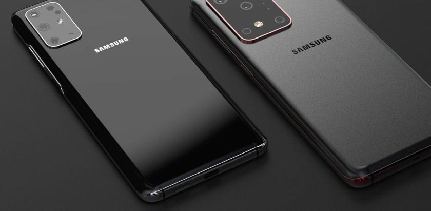 Инсайдер: Samsung Galaxy S20, Galaxy S20+ и Galaxy S20 Ultra получат стандартную модификацию памяти с 12 ГБ ОЗУ