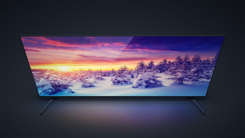 Xiaomi готовит новые телевизоры с диагональю от 32 до 75 дюймов