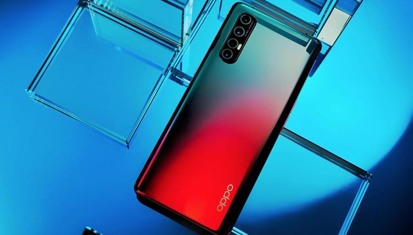 Oppo Reno3 Pro: последний флагман 2019 года с минимальной толщиной, 5G, Snapdragon 765G и ценником от $570