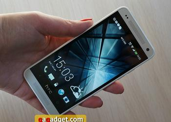 Обзор HTC One Mini: правильное мини