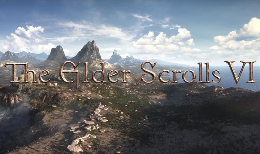 Bethesda анонсировала The Elder Scrolls 6 иполноценную TES для смартфонов