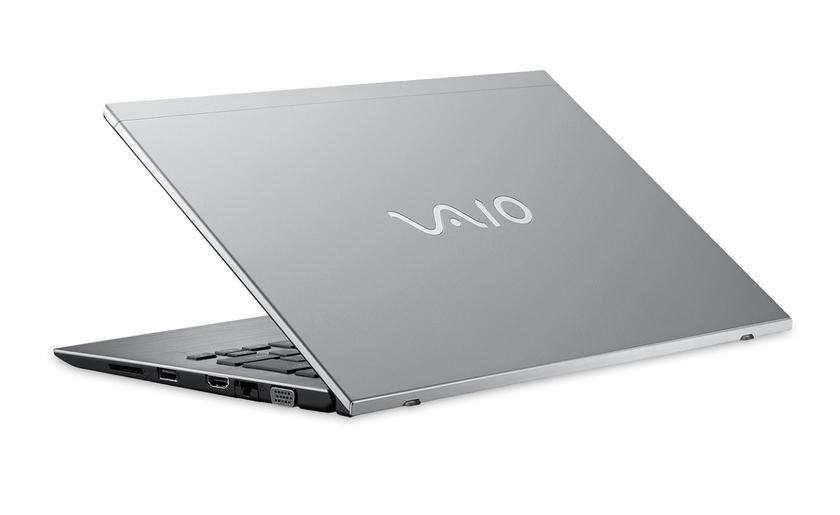 The revived VAIO S laptop: a metal dildo with a price tag of $ 1200