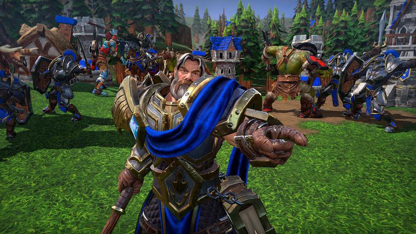 Blizzard неуспела: дату релиза Warcraft 3: Reforged перенесли на2020 год, ивот почему