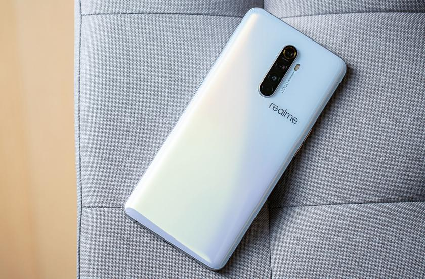 Realme представит на MWC 2020 флагманский смартфон с чипом Snapdragon 865 и 5G