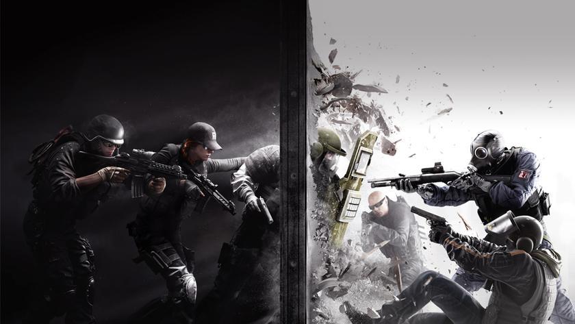 Rainbow Six Siege уже небудет прежней: Ubisoft сменила разработчиков, отдав игру дизайнеру For Honor