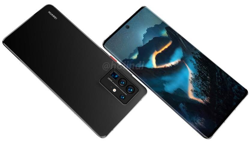 Флагманы Huawei P50 будут доступны с Android и Harmony OS на выбор