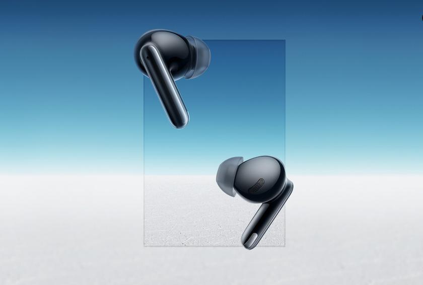 Конкурент Xiaomi FlipBuds Pro и Apple AirPods Pro: OPPO 20 мая представит флагманские TWS-наушники Enco