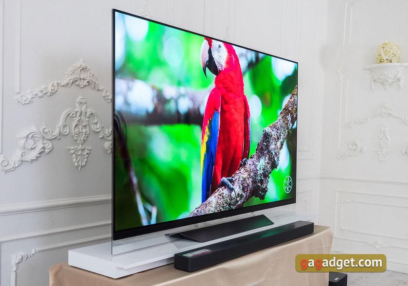 Обзор LG OLED65E8PLA: OLED-телевизор с максимальным набором новых технологий-35