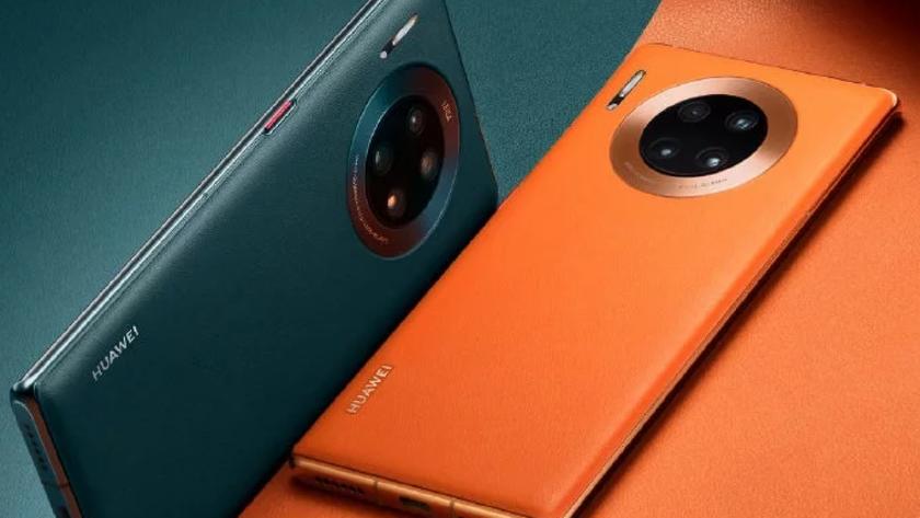 Как превратить Huawei Mate 20 Pro в Mate 30 Pro всего за $4? Легко и просто