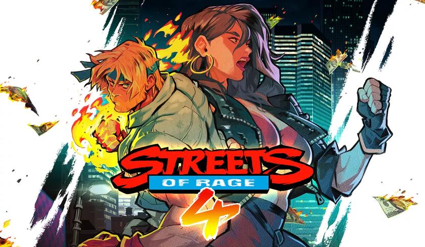 Дух старой школы иникаких трендов: авторы Streets ofRage 4 обособенностях разработки игры