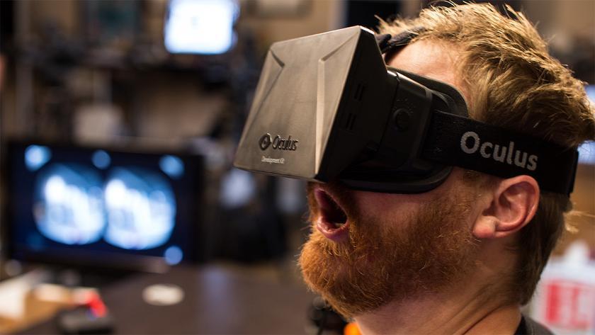 LG Display нашла решение, как убрать головокружение и тошноту в виртуальной реальности