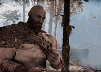 Обзор God of War: в колыбели скандинавских богов