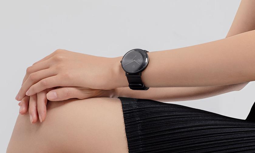Xiaomi Mijia Quartz Watch: «умные» часы с классическим дизайном и ценником $52-3