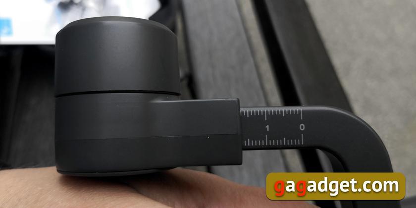 Обзор FeiyuTech Vimble 2: селфи-палка с двигателем-21