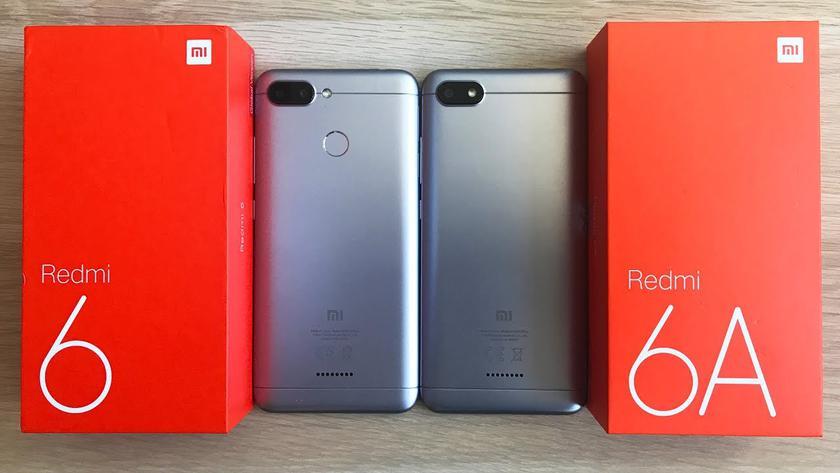 Xiaomi все-таки обновит смартфоны Redmi 6 и Redmi 6A до Android 9.0 Pie