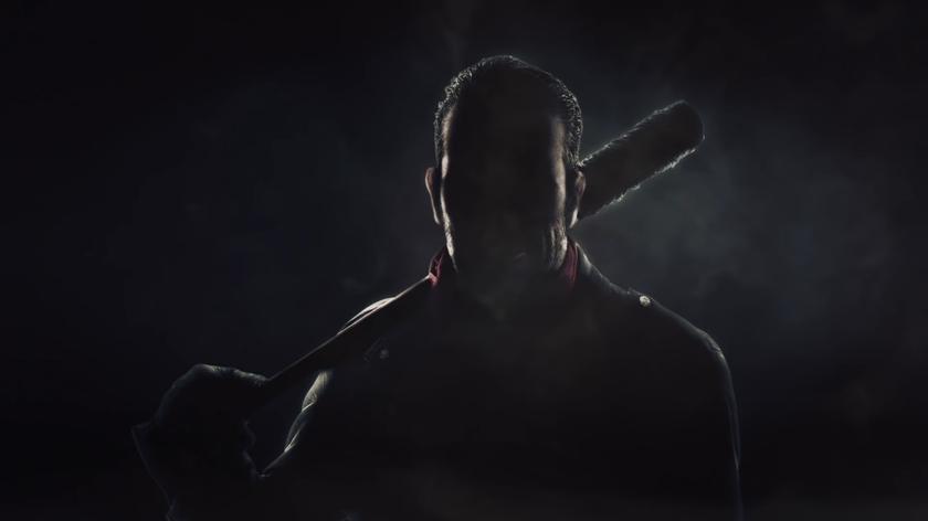 Bandai Namco анонсировали Нигана из«Ходячих мертвецов» для Tekken 7