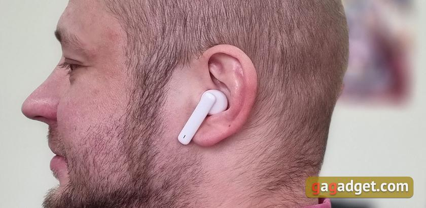 Huawei FreeBuds 4i Review: best TWS Noise Canceling Headphones for 90 Euro-13