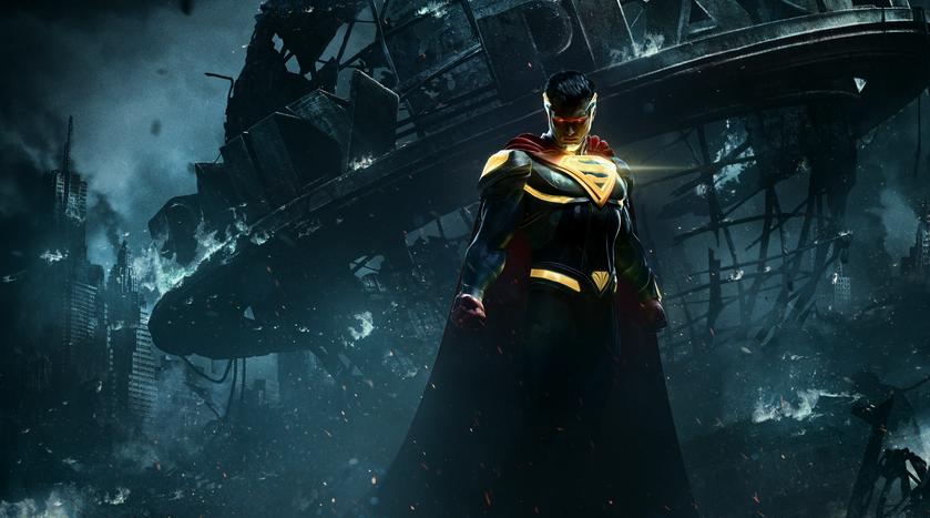 Вянваре библиотеку Xbox Game Pass пополнят семь игр, включая Injustice 2 иTorchlight 3