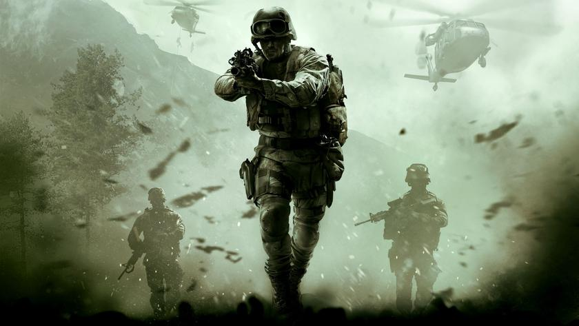 Схоже на Modern Warfare 4: Infinity Ward тизерить нову Call of Duty