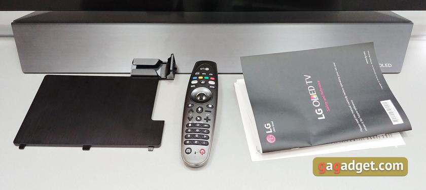 Обзор LG OLED65E8PLA: OLED-телевизор с максимальным набором новых технологий-3