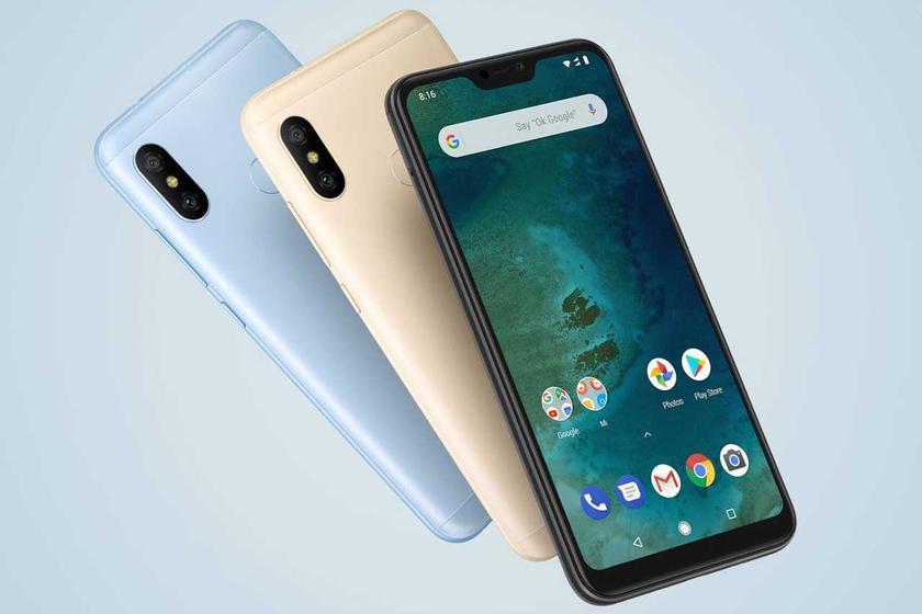Xiaomi Mi A1 и Xiaomi Mi A2 Lite не получат обновление Android 10