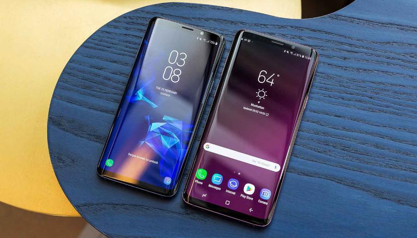 Samsung Galaxy S9 и Galaxy S9+ получили очередную бета-версию Android 10 с One UI 2.0: обновили камеру и исправили ошибки
