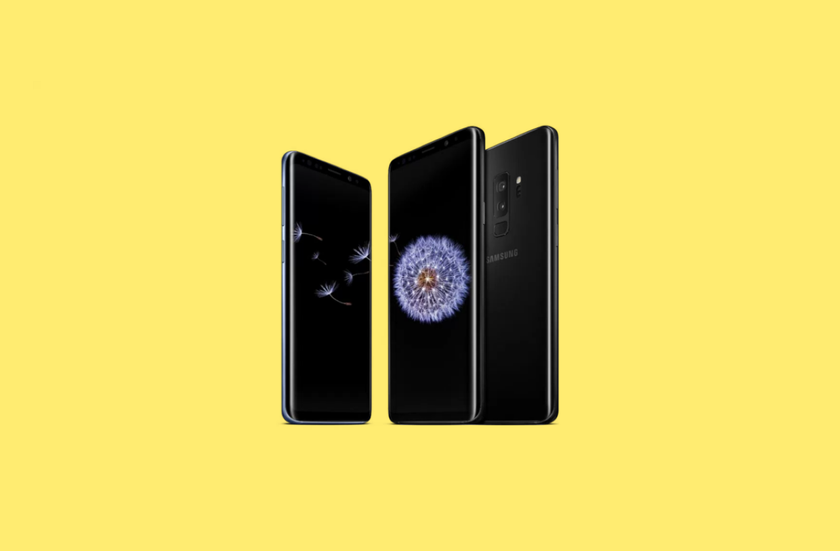 Вслед за Galaxy Note 9: смартфоны Galaxy S9 и Galaxy S9+ получили бета-версию Android 10 с оболочкой One UI 2.0
