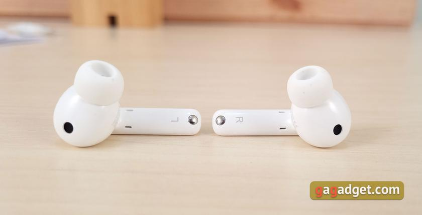 Huawei FreeBuds 4i Review: best TWS Noise Canceling Headphones for 90 Euro-8