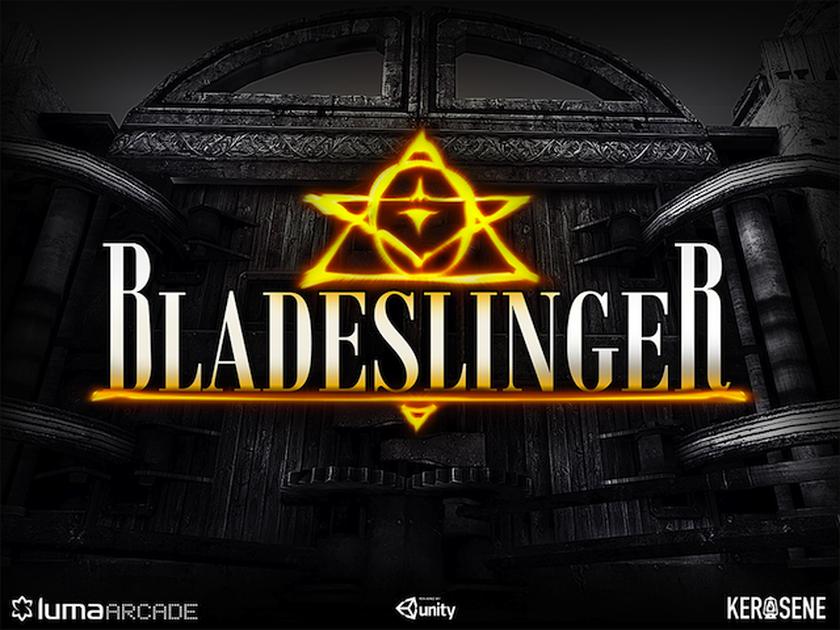 Игры для iPad: Bladeslinger Ep. 1